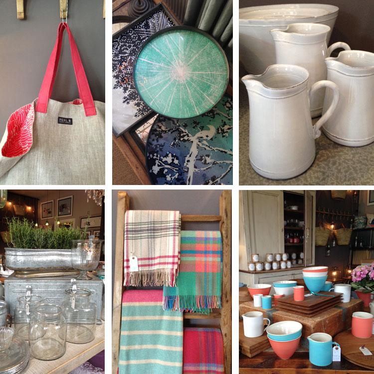 linen bags trays jugs swedish planters blankets ceramics