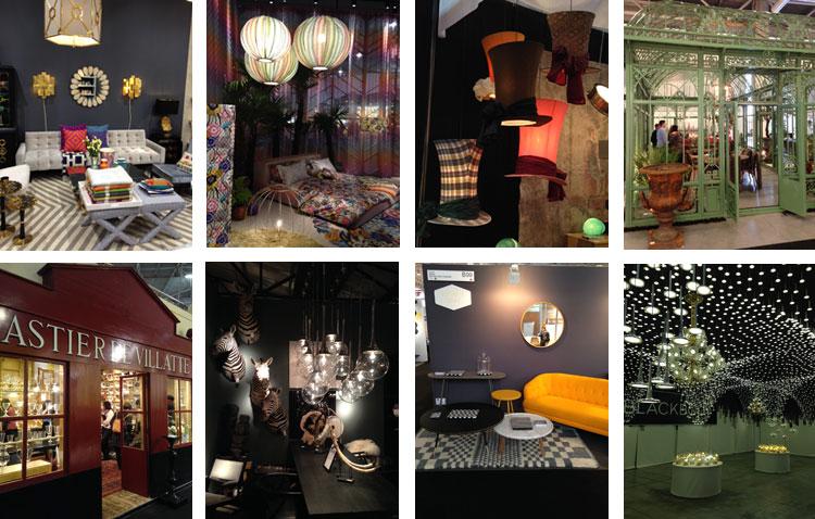 maison lights shops