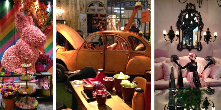maison et objet show weird wonderful items